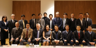 5th CDO RoundTable Report