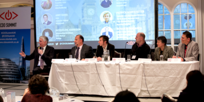 What Happened in London? The 3rd UK CDO Summit!