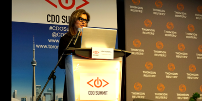 What Happened in Toronto? The Inaugural Toronto CDO Summit!
