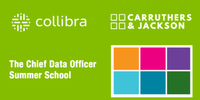 The Chief Data Officer Summer School: Apply Now