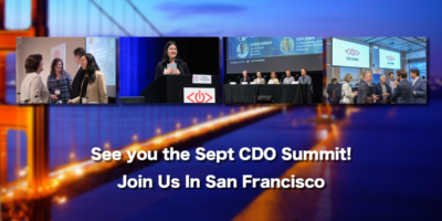See you at the Sept CDO Summit!