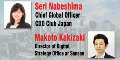 Global Call for CDO Speakers Digital Transformation Sweeps the Planet CDO Club Members Lead the Way