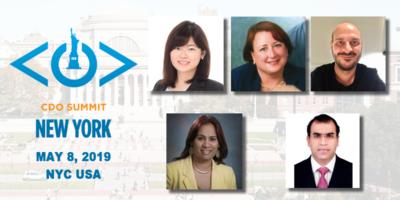 NYC CDO Summit Agenda Announced!