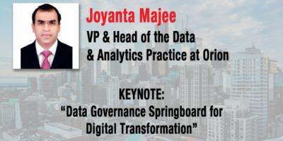 Data Governance: Springboard for Digital Transformation; Wall Street Journal Quotes CDO Club