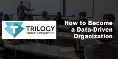 Transform Your Company Into a Data-Driven Organization