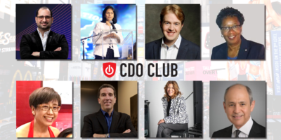NINE CDOs Became CEO/Board Director in February 2020! Chief Digital Officer JOBS Update