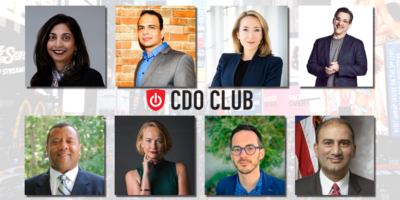 CDAO JOBS Update for February 2020: Another Great Month for Chief Data Officers/Chief Analytics Officers