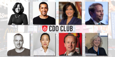 Chief Digital Officer JOBS Update for March 2020: A Record Ten (10) CDOs Became CEO/Director in March; A Record (13) CDOs Joined Public Boards in Q1 2020