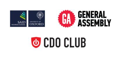 英オックスフォード大学サイード・ビジネス・スクールが研究したCDOサーベイの結果を2018年UK CDO Summitにて発表