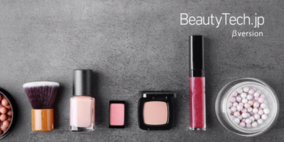 「BeautyTech.jp」に代表理事・加茂純のインタビュー記事が掲載