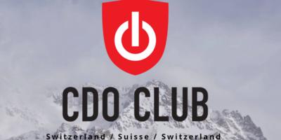 スイスのデジタルリーダー達が語る「The Swiss CDO Yearbook 2019」がリリース