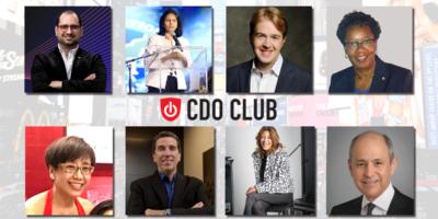 2020年2月 9名ものCDOがCEO/取締役に就任!
