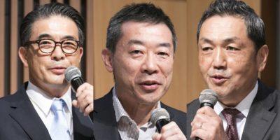 DXこそ日本ビジネスの存続に唯一残された道